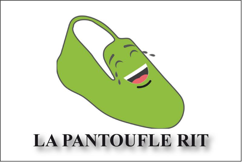 la pantouflerit